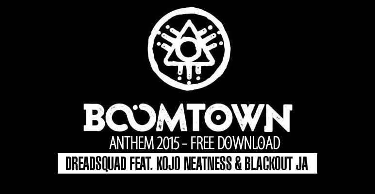 boomtown anthem