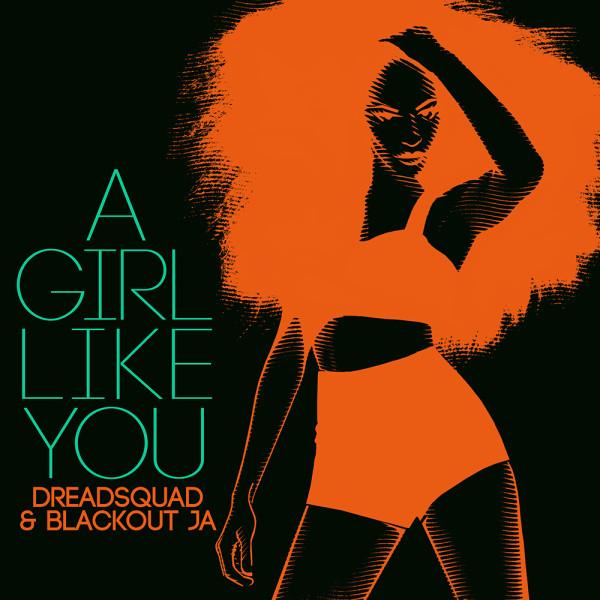 SF031 artwork - A Girl Like You 1000x1000