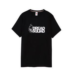 t-shirt czarny - 750bb