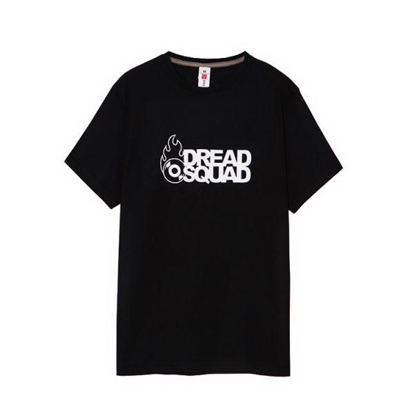 t-shirt czarny – 750bb